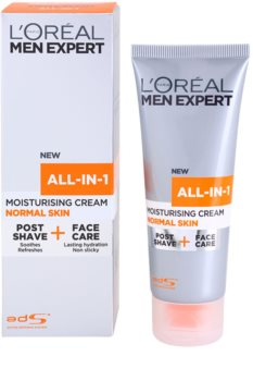 L'Oréal Paris Men Expert All-in-1 hydratační krém pro normální pleť