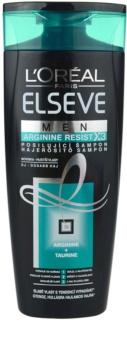 L'Oréal Paris Elseve Arginine Resist X3 stärkendes Shampoo für Herren