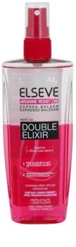 L'Oréal Paris Elseve Arginine Resist X3 erősítő spray meleg által károsult haj