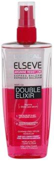 L'Oréal Paris Elseve Arginine Resist X3 posilující sprej pro vlasy namáhané teplem