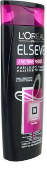 L'Oréal Paris Elseve Arginine Resist X3 szampon wzmacniający