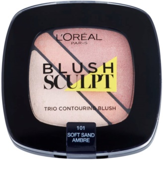 L'Oréal Paris Blush Sculpt tvářenka
