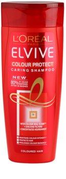 L'Oréal Paris Elvive Colour Protect šampon pro barvené vlasy
