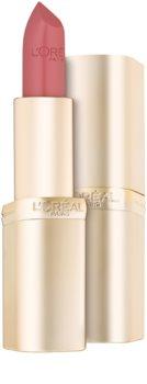 L'Oréal Paris Color Riche hydratačný rúž
