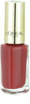 L'Oréal Paris Color Riche Nail lac de unghii