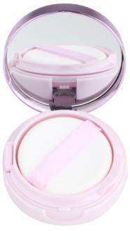 L'Oréal Paris Nude Magique Cushion rozjasňující tekutý make-up v houbičce