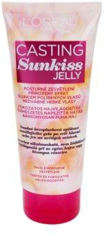L'Oréal Paris Casting Sunkiss Jelly gel iluminator pentru par natural