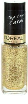 L'Oréal Paris Color Riche Top Coat vrchní lak na nehty