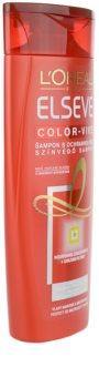 L'Oréal Paris Elseve Color-Vive sampon pentru par vopsit