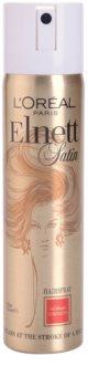 L'Oréal Paris Elnett Satin лак для волосся для блиску
