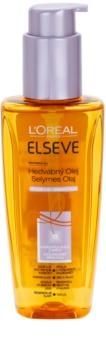 L'Oréal Paris Elseve olej pro poškozené vlasy