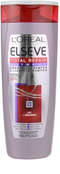 L'Oréal Paris Elseve Total Repair Extreme Restoring Shampoo For Dry And Damaged Hair