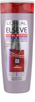 L'Oréal Paris Elseve Total Repair Extreme shampoo ricostituente  per capelli rovinati e secchi