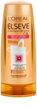 L'Oréal Paris Elseve Extraordinary Oil бальзам   для сухого волосся