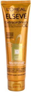 L'Oréal Paris Elseve Extraordinary Oil crema hidratanta
