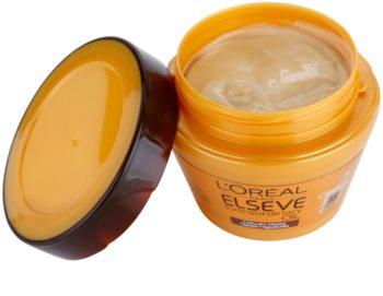 L'Oréal Paris Elseve Extraordinary Oil Maske für trockenes Haar