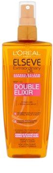 L'Oréal Paris Elseve Extraordinary Oil expres balzám pro normální až suché vlasy