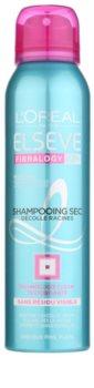L'Oréal Paris Elseve Fibralogy Air champô seco para dar volume