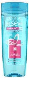 L'Oréal Paris Elseve Fibralogy Air sampon dús hatásért