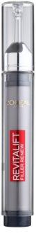 L'Oréal Paris Revitalift Filler Renew koncentrát z kyseliny hyaluronové pro vyplnění vrásek