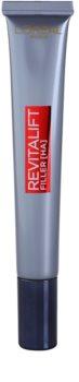 L'Oréal Paris Revitalift Filler Eye Cream To Treat Deep Wrinkles