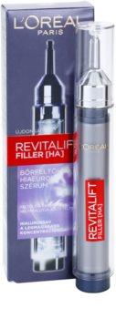 L'Oréal Paris Revitalift Filler sérum combleur à l'acide hyaluronique