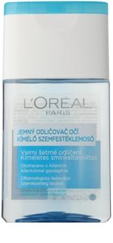 L'Oréal Paris Gentle szemlemosó