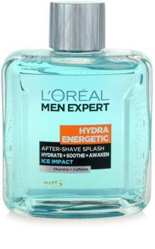 L'Oréal Paris Men Expert Hydra Energetic voda poslije brijanja