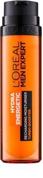 L'Oréal Paris Men Expert Hydra Energetic Feuchtigkeitsemulsion für alle Hauttypen