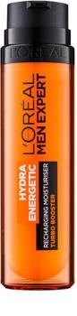 L'Oréal Paris Men Expert Hydra Energetic ενυδατικό γαλάκτωμα για όλους τους τύπους επιδερμίδας