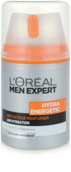 L'Oréal Paris Men Expert Hydra Energetic Moisturising Cream for Tired Skin