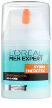 L'Oréal Paris Men Expert Hydra Energetic gel hidratante contra marcas de cansaço