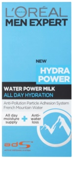 L'Oréal Paris Men Expert Hydra Power osvěžující hydratační pleťové mléko