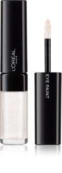 L'Oréal Paris Infallible стійкі гелеві тіні для повік