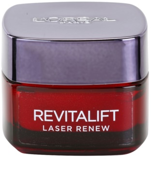 L'Oréal Paris Revitalift Laser Renew creme de dia anti-idade