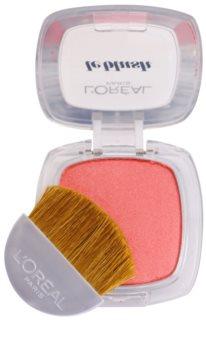 L'Oréal Paris True Match Le Blush lícenka
