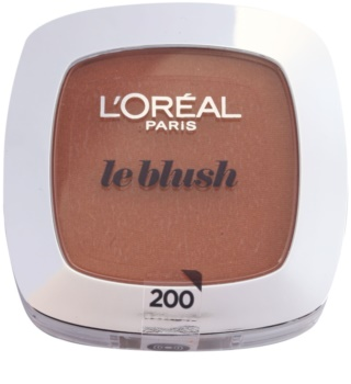 L'Oréal Paris True Match Le Blush lícenka