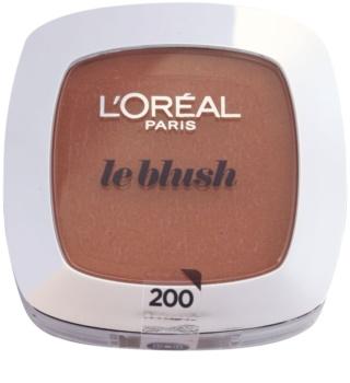 L'Oréal Paris True Match Le Blush tvářenka