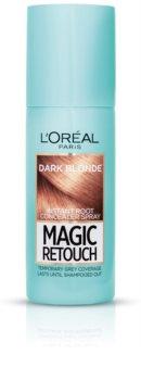 L'Oréal Paris Magic Retouch azonnali hajtőszínező spray