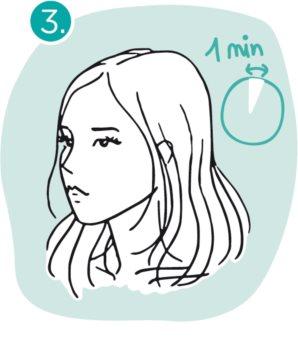L'Oréal Paris Magic Retouch спрей для миттєвого маскування відрослих коренів волосся
