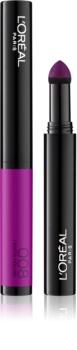 L'Oréal Paris Infallible Matte Max матова пудрова помада