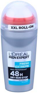 L'Oréal Paris Men Expert 48 Hours Dry Non-stop antiperspirant pentru barbati