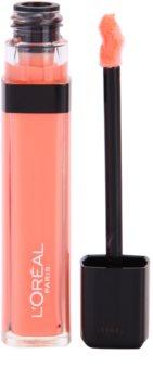 L'Oréal Paris Infallible Mega Gloss Cream sijaj za ustnice
