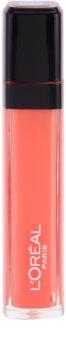 L'Oréal Paris Infallible Mega Gloss Cream brillant à lèvres
