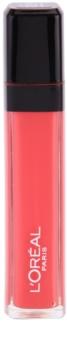 L'Oréal Paris Infallible Mega Gloss Cream brillo de labios
