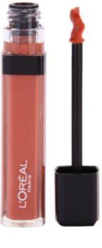 L'Oréal Paris Infallible Mega Gloss Matte Lip Gloss