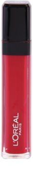 L'Oréal Paris Infallible Mega Gloss Matte brillo de labios