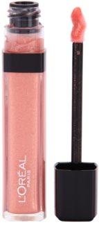L'Oréal Paris Infallible Mega Gloss Xtreme Resist brillant à lèvres