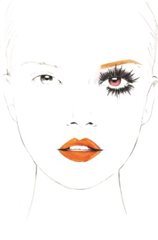 L'Oréal Paris Mega Volume Miss Hippie voluminozna maskara