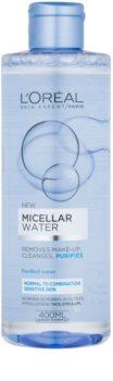 L'Oréal Paris Micellar Water Micellar Water For Normal To Combination Sensitive Skin